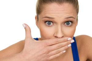 Is Xerostomia Causing Your Bad Breath?
